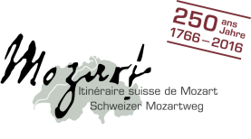 Mozartweg