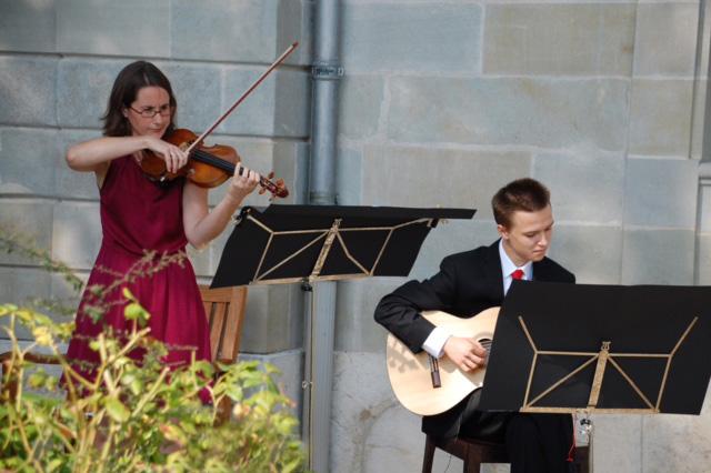 Photo «Tafelmusik»